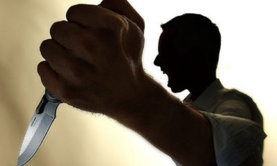 Man-stabs-victim-to-death for refusing to pay September Salary