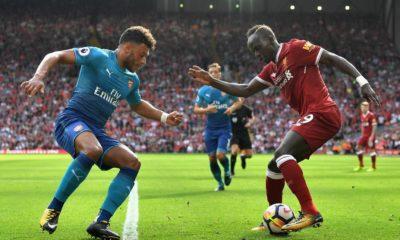 Liverpool beat arsenal