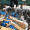 customs contraband