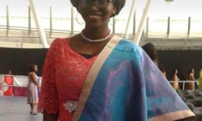 Folafoluwa Oginni