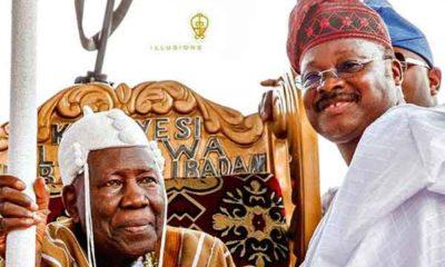 Olubadan-and-Abiola-Ajimobi