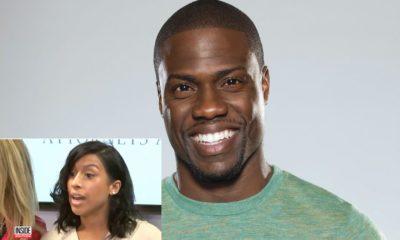 Montia Sabbag says she wasn't trying to extort Kevin Hart