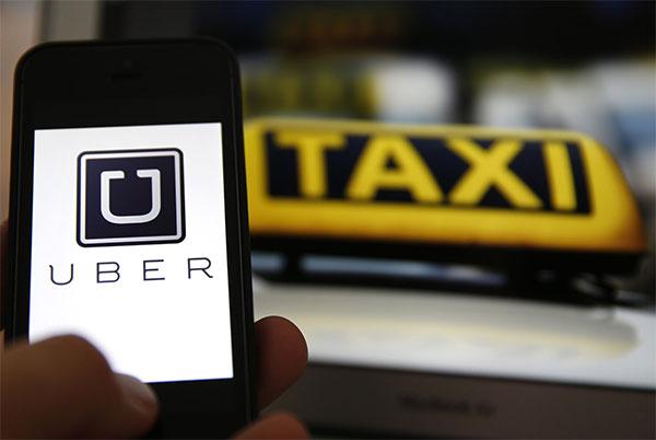 Uber schoolmate drivers graduate