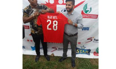 Raphael Everton