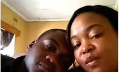 pastor ditches wife