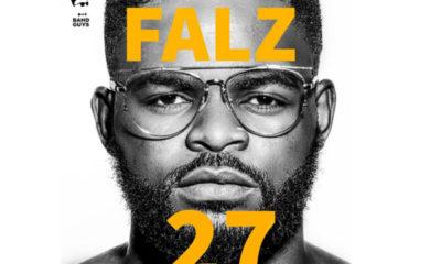 Falz 27 album