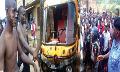 Enugu explosion
