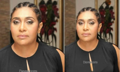A Rapist is worse than a murderer, Actress, Hilda Dokubo says