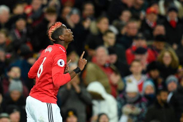 pogba prays for slaves in Libya