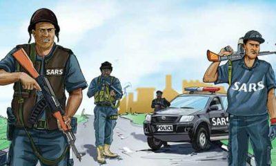 Police brutality Endsars