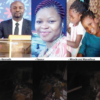 Pastor and family killed