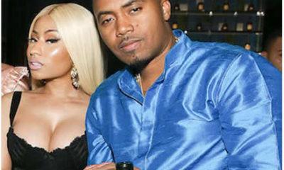 NASS and Nicki Minaj