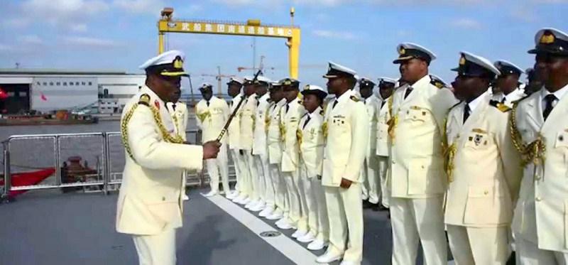 Nigerian Navy Direct Service