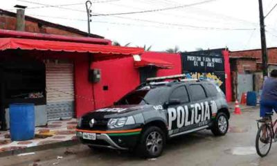 brazil nightclub shootout