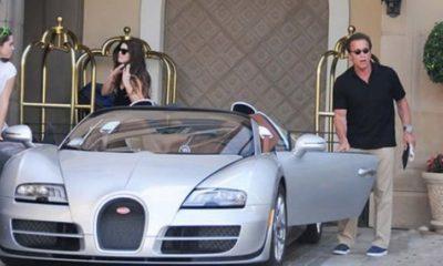 Arnold Schwarzenegger sold his car to Obi Okeke