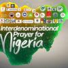 #PrayForNigeria