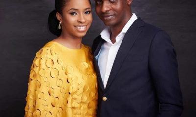 Damilol Osinbajo and Oluseun Bakare