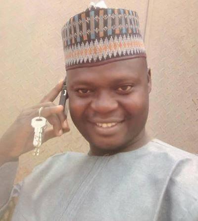 Musa Abdullahi Krishi