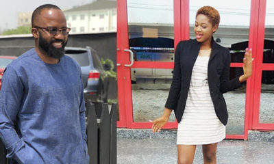 Ahneeka and Noble Igwe