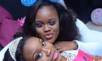 Cee -C and sister