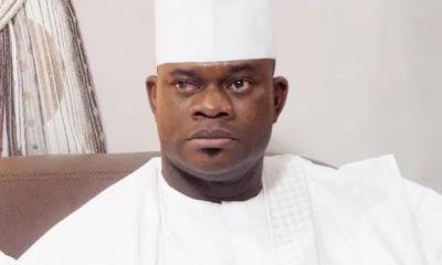 Yahaya Bello loses PA