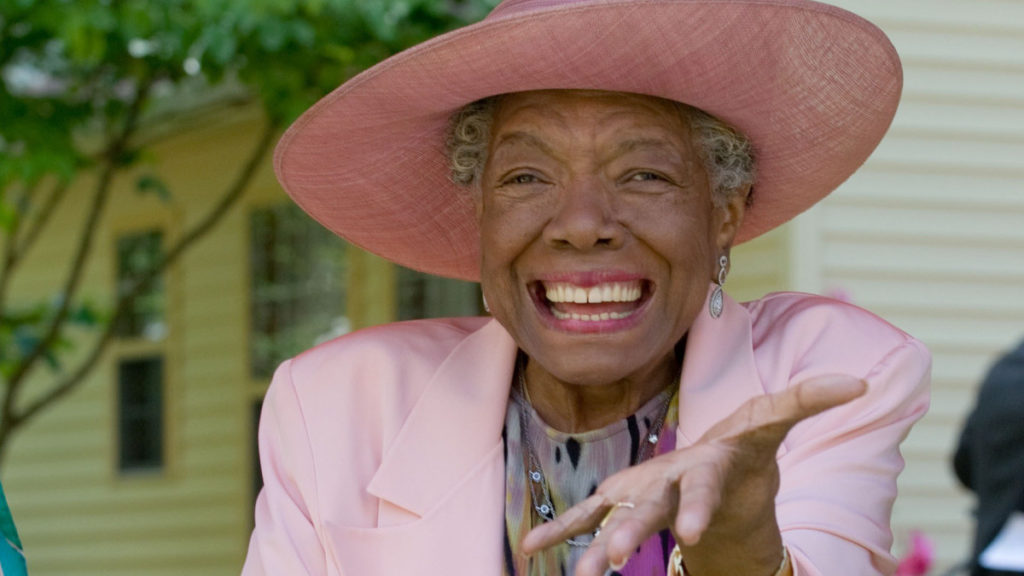 the legendary author maya angelou Breaking news:legendary author maya angelou dies at age 86 a literary voice revered globally for her poetic command and her commitment to civil rights has fallen silent.