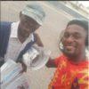 Adeniyi Johnson and vendor