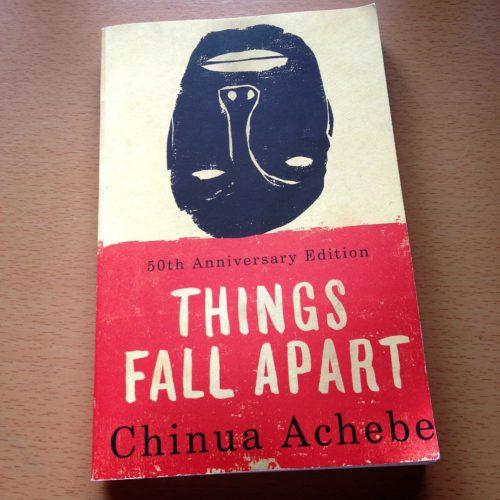 All Things Fall Apart Book
