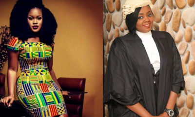 Cee C and Lawyer