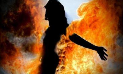 Zamfara ablaze