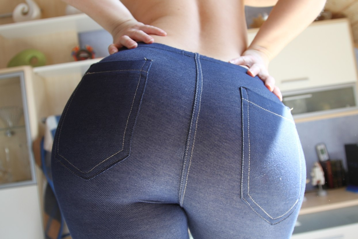 Big butts