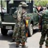 Nigerian Army's