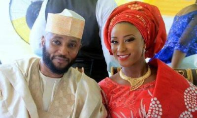 Atiku's son and estranged wife