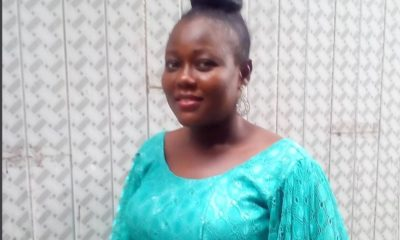 Adeniyi Johnson's sister
