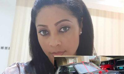 Lola Okoye