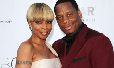 Mary J. Blige and Kendu