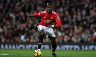 Transfer: Real Madrid offer Man Utd four players to seal Pogba deal