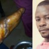 SARS shoots civil servant in Ogun
