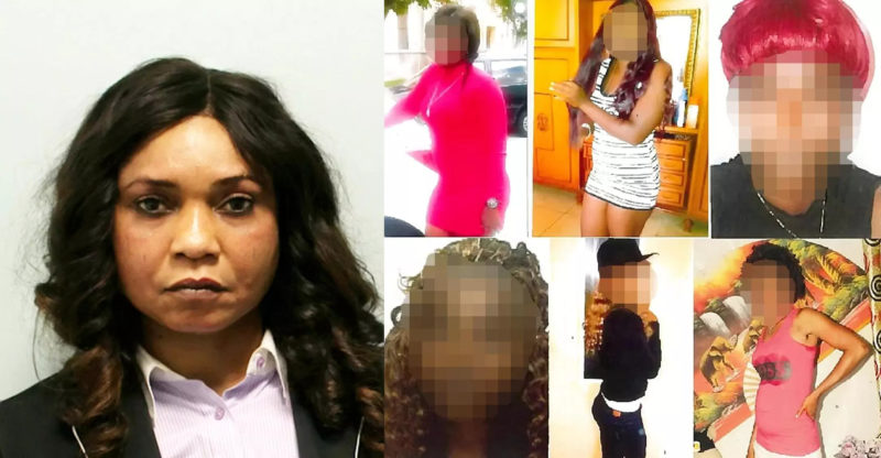 Nigerian woman trafficks five women into Europe, forces them to drink blood  and eat chicken hearts