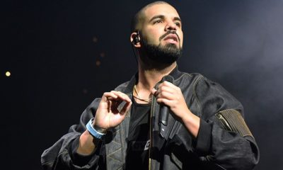 See Canadian rapper, Drake's mattress which costs N150m (photo)