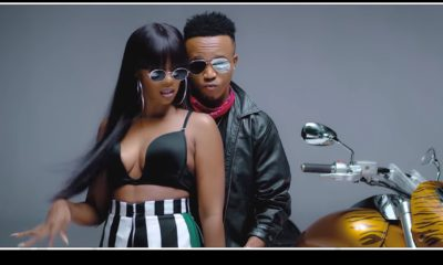 Humblesmith and Tiwa Savage