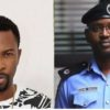 Ruggedman and ASP Yomi Shogunle