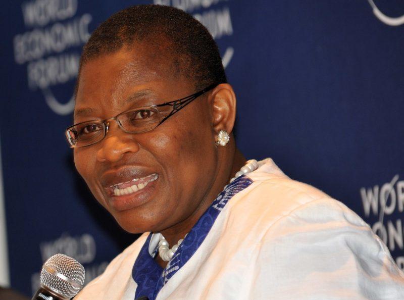 China must pay damages to Africa- Oby Ezekwesili