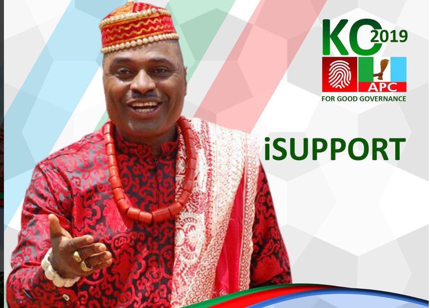 Kenneth Okonkwo