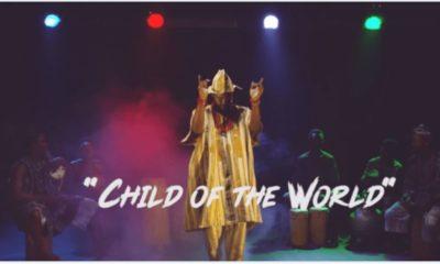 Child of the world