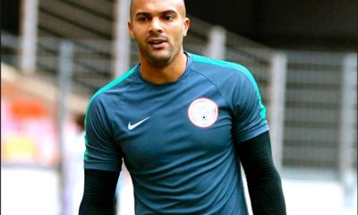84d78bc23 HE WILL ALWAYS REMAIN A PART OF WOLVES FAMILY! Goalkeeper Carl Ikeme retires