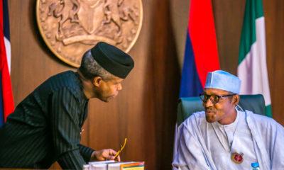 Activist Buhari Presidency