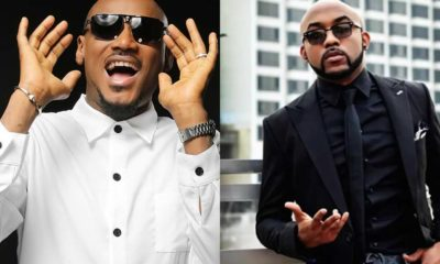 2Baba and Banky W