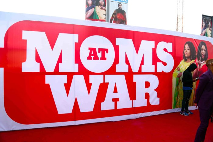 Image result for movie premiere of moms at war