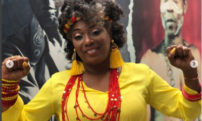 I will probably get married at age 75, Yeni Kuti reveals